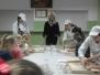 Klasa I i II na warsztatach kulinarnych