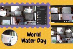 Światowy Dzień Wody 2021
