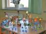 Wykorzystanie zużytych materiałów do wykonania zabawek