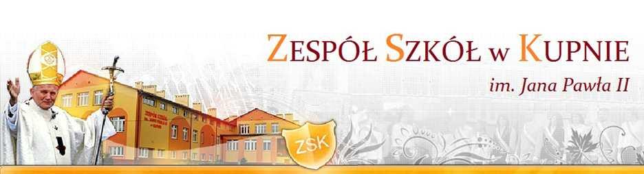 Szkoła Podstawowa w Kupnie