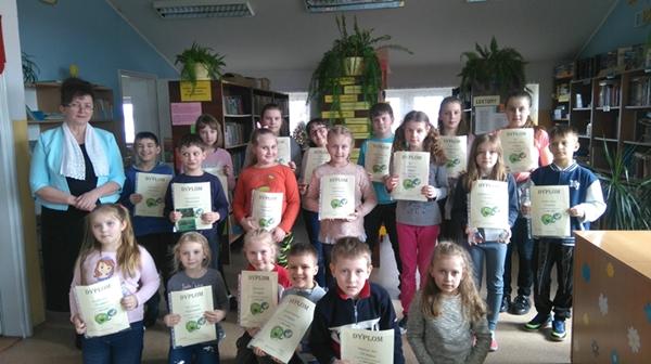 Konkurs na Eko-Ludka