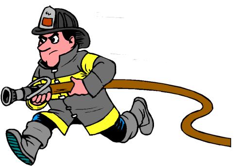 Młodzież zapobiega pożarom