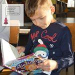 Klasa I lubi czytać – sprawozdanie