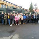 Z wizytą u żołnierzy 21 Brygady Strzelców Podhalańskich