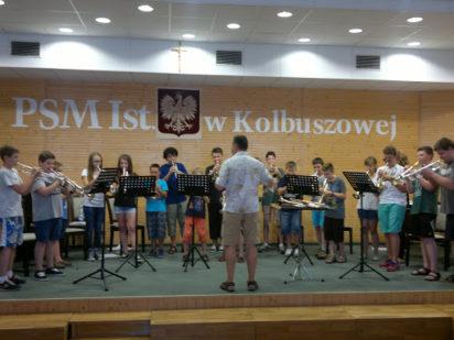 Szkoła Muzyczna w Kolbuszowej zaprasza nowych uczniów!