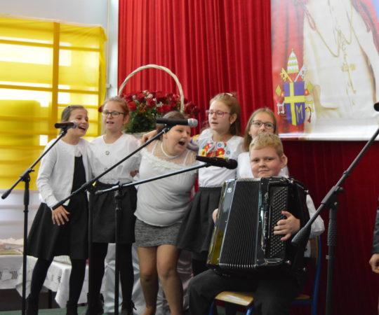 Bądź jak Michał Stochel – zostań uczniem Państwowej Szkoły Muzycznej w Kolbuszowej – film Michała