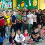 Rozpoczęcie nowego roku szkolnego 2020/21