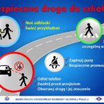 Bezpieczna droga do szkoły !