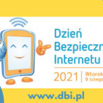 Bierzemy udział w Dniu Bezpiecznego Internetu
