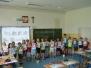 Dzień Mamy w klasie II