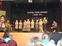 I miejsce harcerzy na Festiwalu Piosenki Harcerskiej w Kolbuszowej