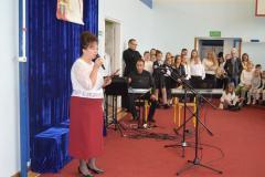 Eliminacje do XVII Gminnego Festiwalu Papieskiego 30.09.2019