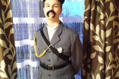 Józef Piłsudski  - klasa VII