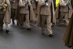 Wycieczka do 21 Brygady Strzelców Podhalańskich