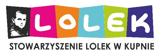 Stowarzyszenie ,Lolek' przy Zespole Szkół w Kupnie