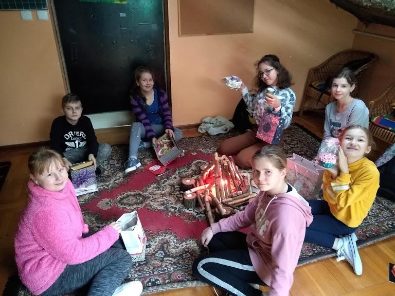 Pokój nr 23 – zdalny gabinet pedagoga szkolnego