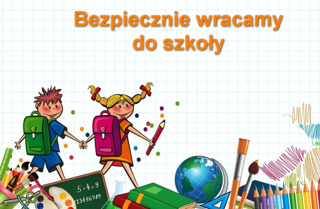 Zalecenia i wytyczne na nowy rok szkolny 2020/2021