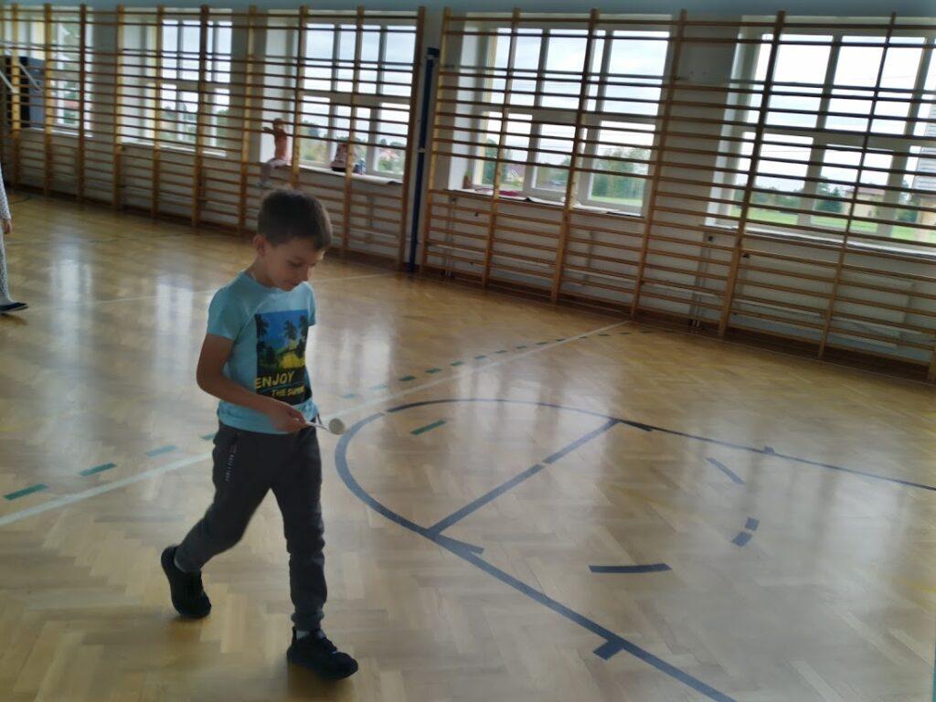 Dzień Chłopaka w świetlicy szkolnej
